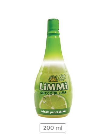 Limmi-succo-lime-200ml-label