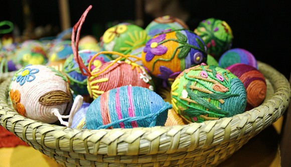 Easter in the Hebrew tradition