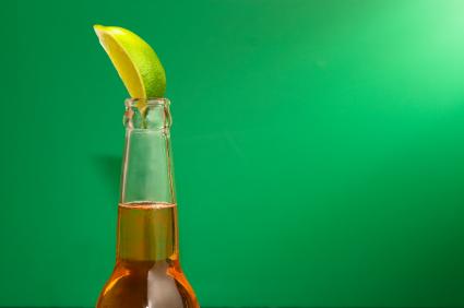 A tutta 'birra'… e succo di limone