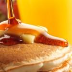 UK: Frittelle e golosità carnevalesche  il Pancake Day!