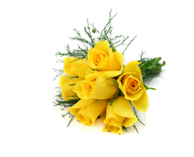 Nozze in giallo