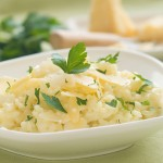 Aromatic Risotto