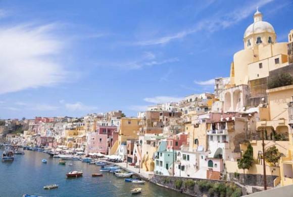 Un'inebriante scia di limone ci guida tra Sorrento e la Costiera Amalfitana