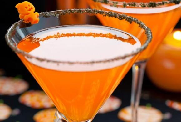 """Cocktail """"Zombie Awakening"""""""