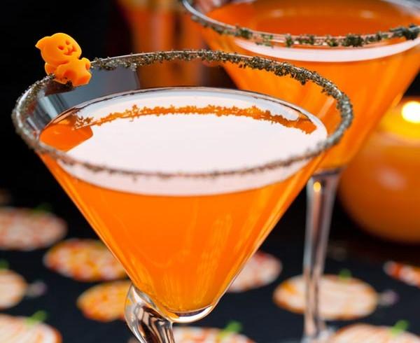 """Cocktail """"Il risveglio dello Zombie"""""""