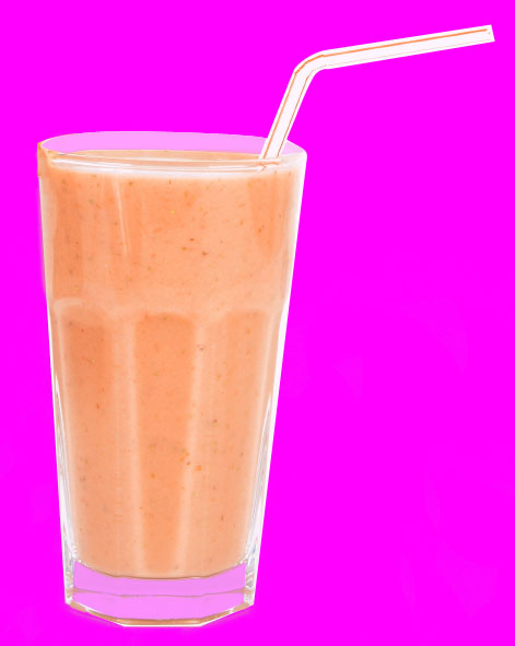 smoothies melone
