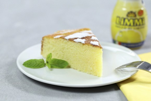 Video tutorial: Lemon Cake