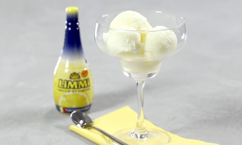 Video tutorial: Sorbetto al limone
