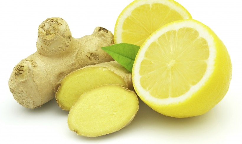 Zenzero e succo di limone: perché devi consumarli per stare bene