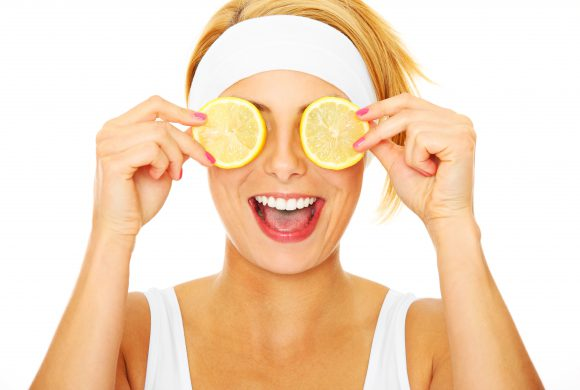 How to Get Rid of Under-Eye Circles? With Lemon Juice