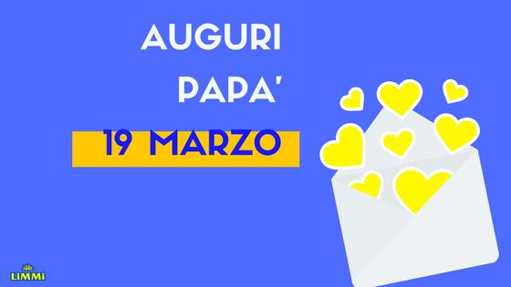 Festa Del Papà Biglietti Dauguri Limonosi