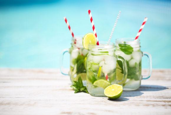 Lemon & Lime Mocktail