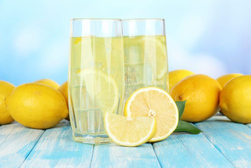 Limonata in 3 mosse