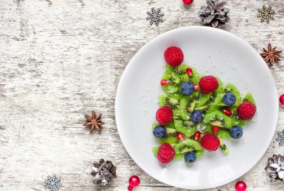 Menù vegano della Vigilia di Natale