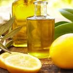 Essenza di limone