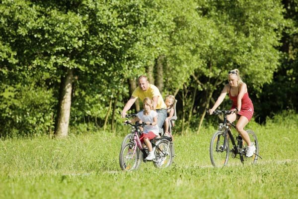 Bike in Umbria: pedalando nella terra di San Francesco