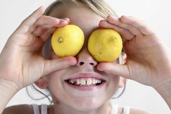 Biondo limone