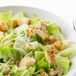 USA: Caesar Salad