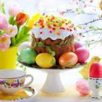 Russia: Kulič, la torta di Pasqua