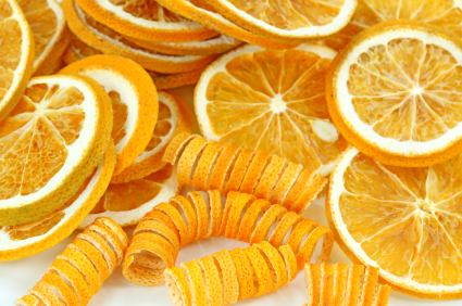 insalata agli agrumi arancia