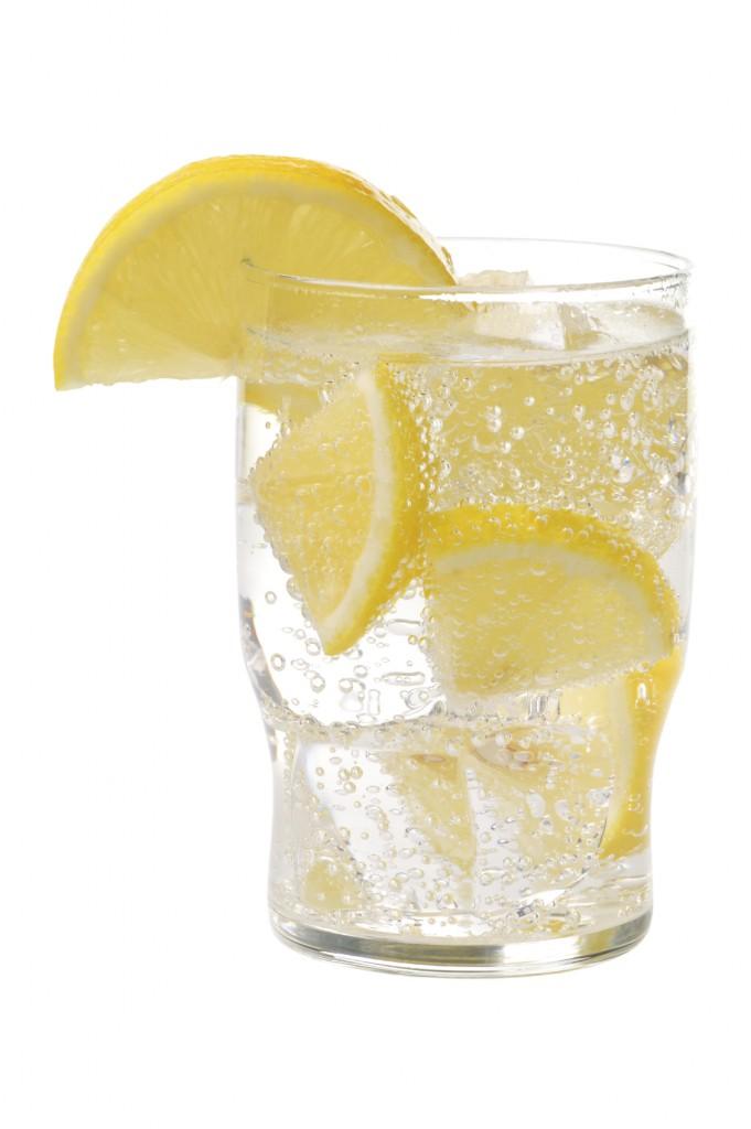 Gassosa al limone