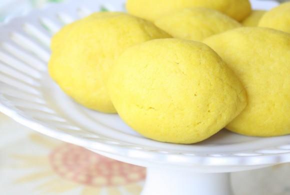 Lemony Cookies