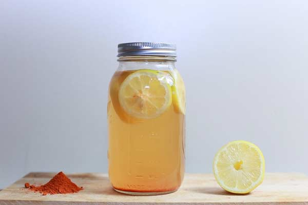 limonata al peperoncino