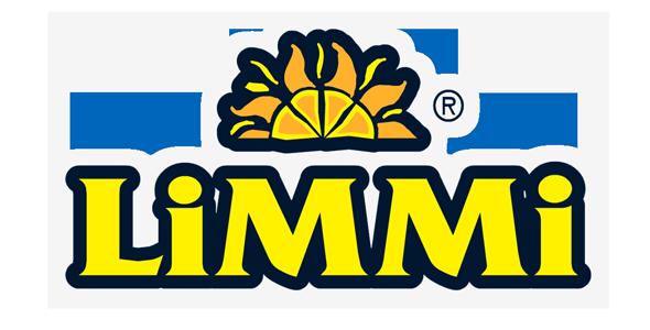 Logo Limmi succo di limone