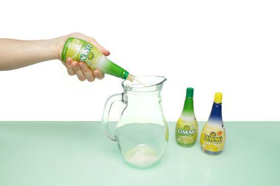 versa succo di lime
