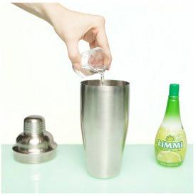 cosmopolitan- vodka