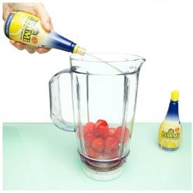versa succo di limone