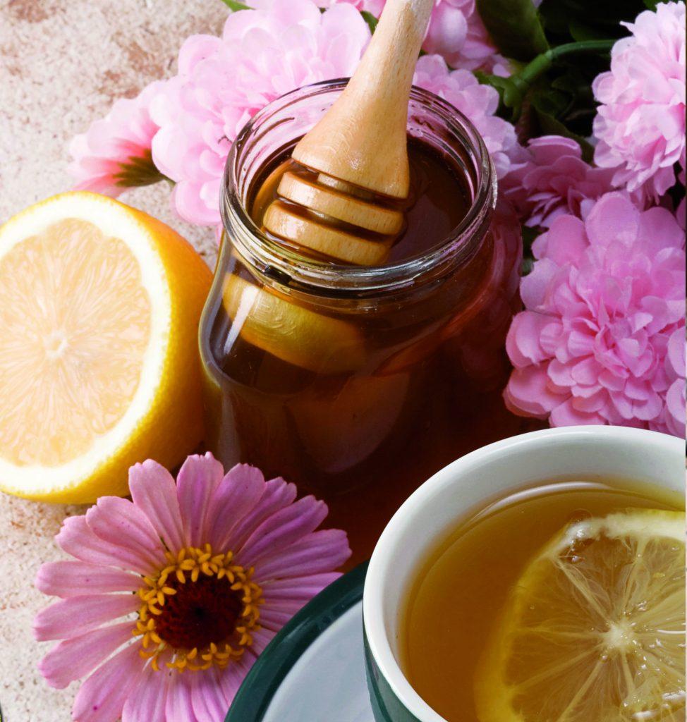 miele e limone