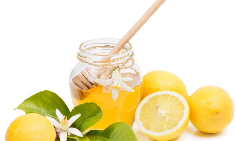 Miele al limone