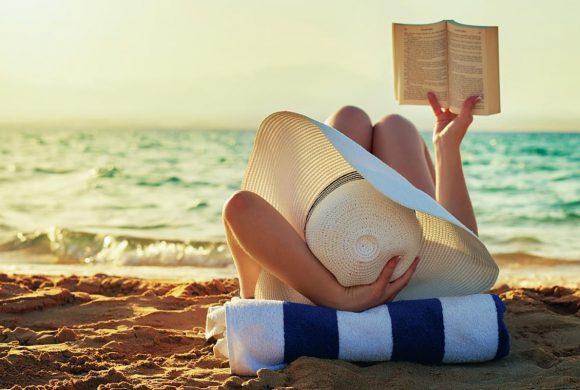 Books: A Thriller Under The Sun