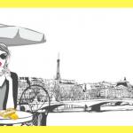 La pasticceria francese