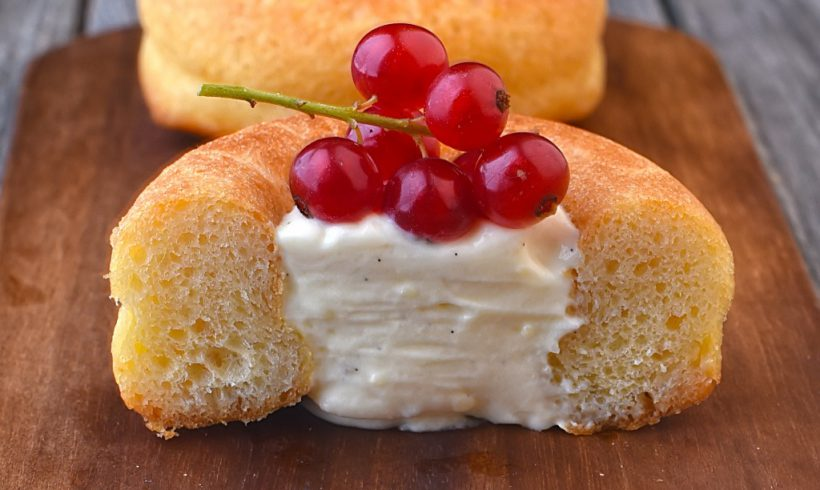 Francia: Savarin