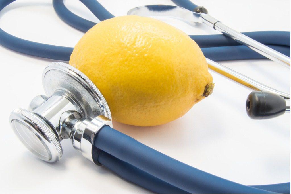 difese immunitarie limone