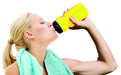 Metti in moto il metabolismo