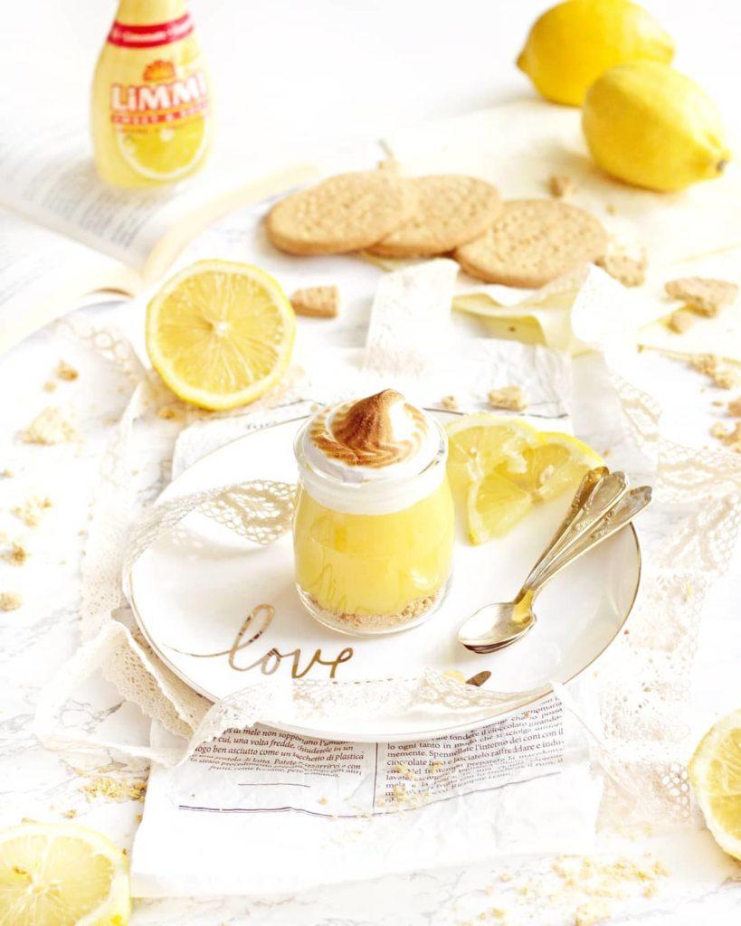 lemon curd con limmi sweet