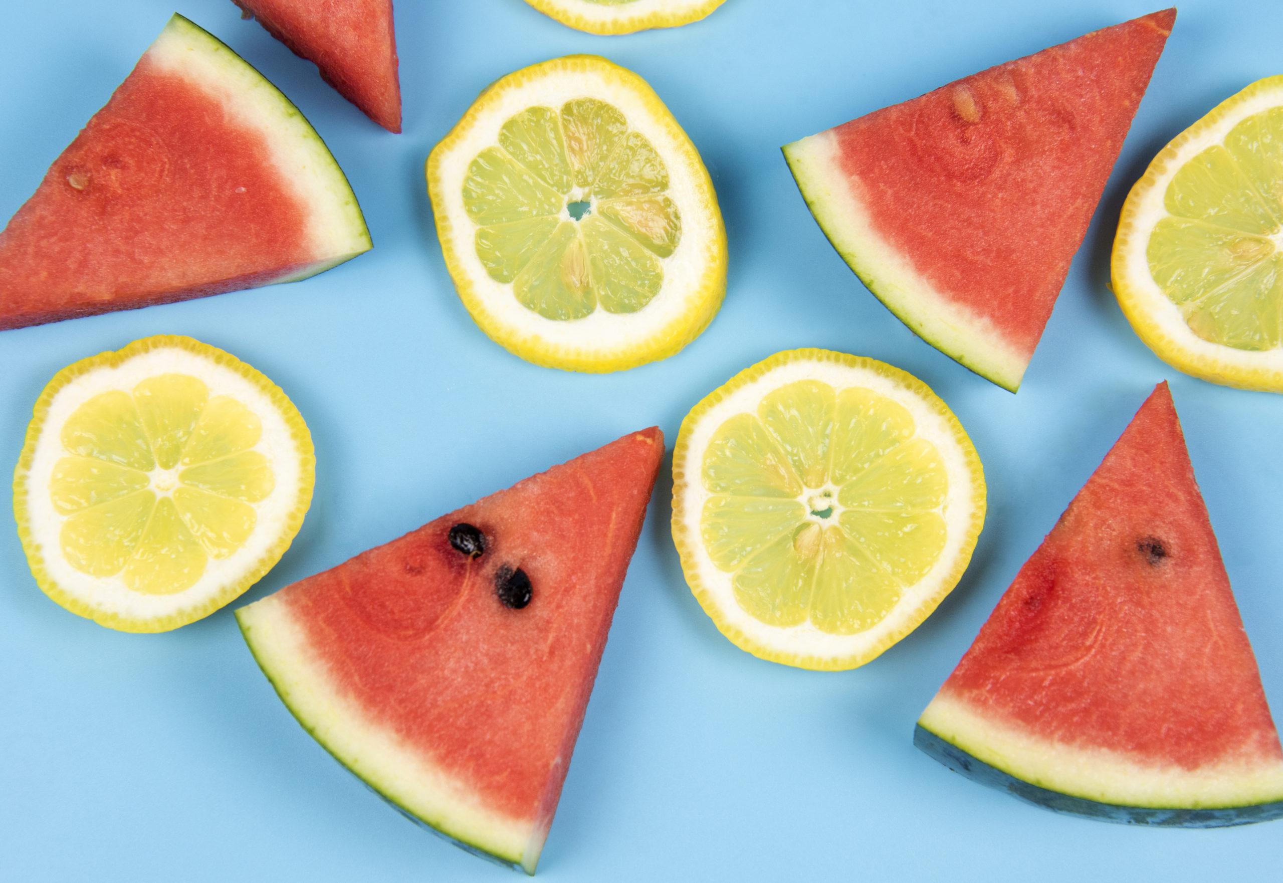 anguria e limone